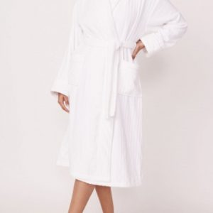 Luxury Terry Spa Robe