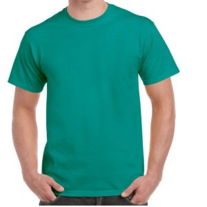 MEN'S CLASSIC SHORT SLEEVE T-SHIRT