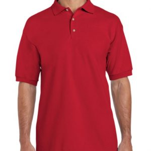MEN'S ULTRA COTTON PIQUE SPORT SHIRT