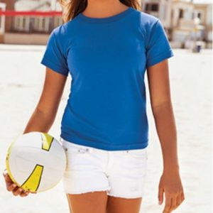 Youth Regular Fit Short Sleeve Tee